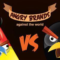 Angry brands, avagy mérges márkák a világ ellen