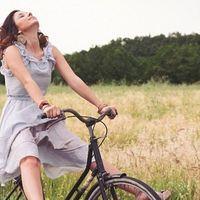 Itt a vibrátoros biciklinyereg, hogy a sport még nagyobb öröm legyen!