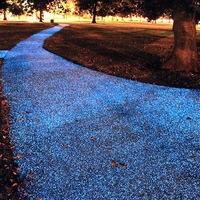 Csillagösvény - Energiatakarékos alternatíva a köztéri világításra
