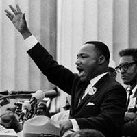 I have a dream - A legjobb mixek Martin Luther King híres beszédéből