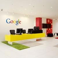 Kelet és nyugat találkozása a Google tokiói irodájában