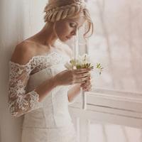 30 különleges esküvői frizura nőknek