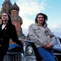 Csak semmi póz: orosz lányok a 90-es évekből
