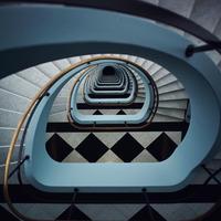 London – Egy nagyváros geometriája