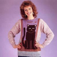 A nyolcvanas évek legízléstelenebb pulóverei