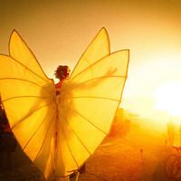 Ez a fesztivál kicsit komolyabb, mint a Sziget - Képek a Burning Manről
