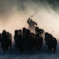 Megvannak az év legjobb úti fotói a National Geographic versenyén!