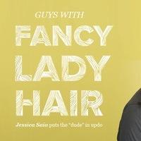 8 női frizura hosszú hajú férfiaknak