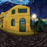 Lépj be a festményekbe és emeld új szintre a kiállításlátogatás élményét!