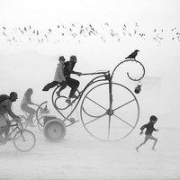 Burning Man – Egy nem létező utópia