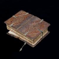 Hat az egyben - Egy különleges könyv a 16. századból