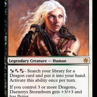 Magic: The Gathering - Trónok harca kiadás