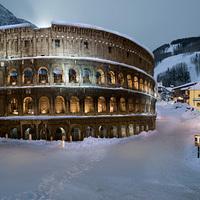 A csend nyomában - Róma és London havas hegycsúcsok között