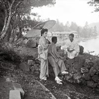 100 éves pillanatképek Japánból