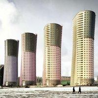 A posztszovjet építészet legbizarrabb csodái