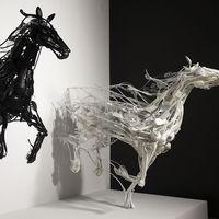 3D-s impressziók újrahasznosított műanyagokból