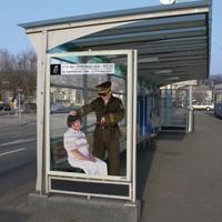 Ütős reklámkampány az Amnesty Internationaltől
