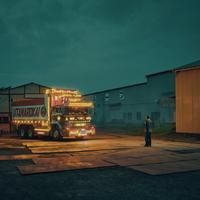 Dekotora, avagy a japán kamiondekorálás művészete