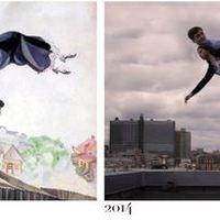 Chagall újratöltve