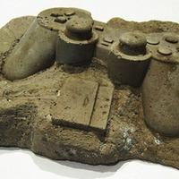 Modern kori kövületek