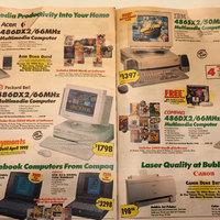 Nagyon eljárt az idő a '90-es évek csúcstechnológiája felett