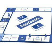 Itt a Facebook társasjáték!