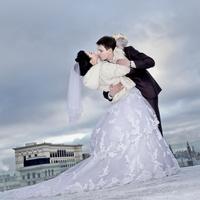 Orosz esküvő