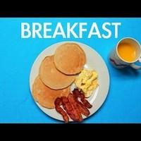 Ezt eszi reggelire a világ