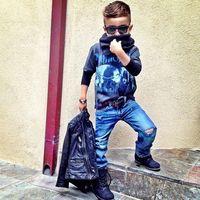 Alonso Mateo, az ötéves divatikon