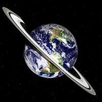 Ha a Földnek gyűrűje lenne...