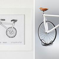 Az emberek szerint így néz ki egy bicikli