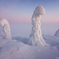 BÚÉK! - Tél a Földön és azon kívül