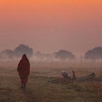 Ázsiai arcok, tájak és színek - Anton Jankovoy lenyűgöző szépségű fotói