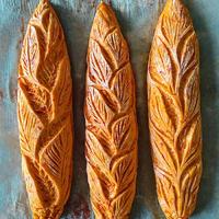 Művészi kenyerek minden alkalomra