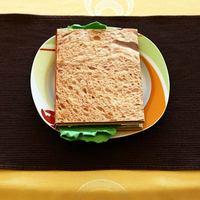 A szendvicskönyv