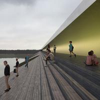 Így lesz egy hídból igazi közösségi tér forgalomkorlátozás nélkül