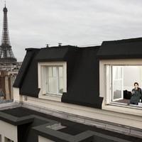 Nők és női hálószobák a világ minden tájáról