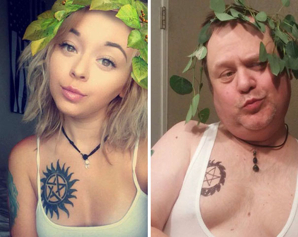 dad-recreates-daughter-selfies-cassie-martin-chris-martin-11.jpg
