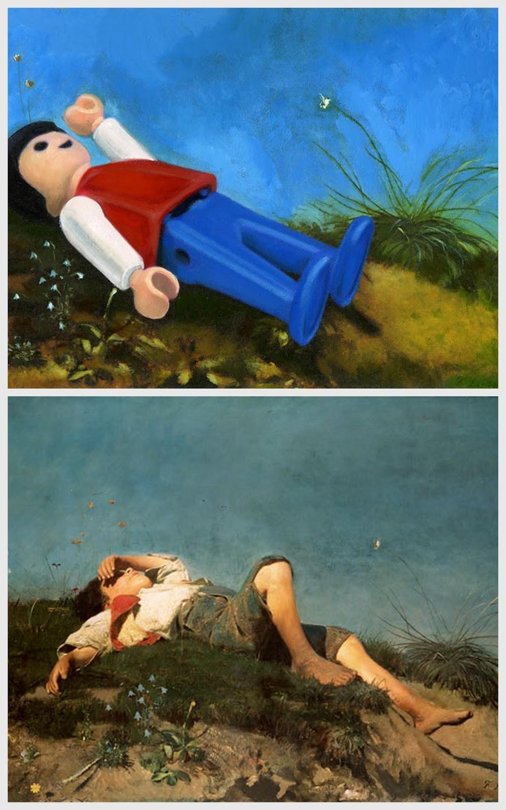 Historia del Arte Playmobil-003.jpg