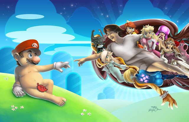 The_Creation_of_Mario_by_TsaoShin.jpg