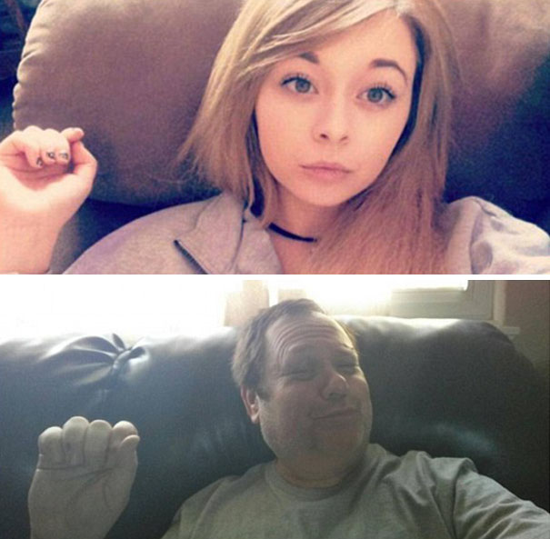 dad-recreates-daughter-selfies-cassie-martin-chris-martin-9-57736f8bb1896_605.jpg