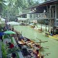 Thaiföld, Thaiföld, te csodás