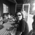 Nagy Feró látogatása Ifjúsági Táborokban (Feró Nagy's Hungarian Rock Singer's Visit to the Youth Camp)