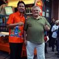 Találkozások Ittipol Khunpluem-nel, Thaiföld Kulturális miniszterével
