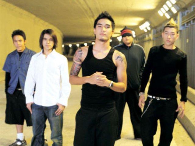 Rock élet Thaiföldön