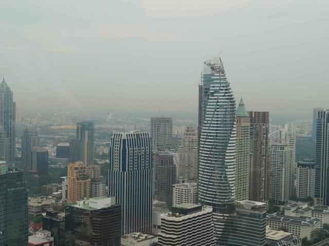Bangkok, a szerethető megapolisz!