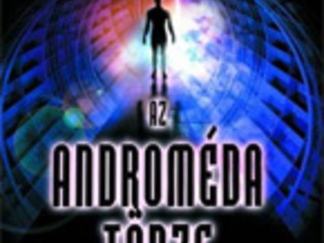 Az Androdéma törzs (The Andromeda Strain) - 2008
