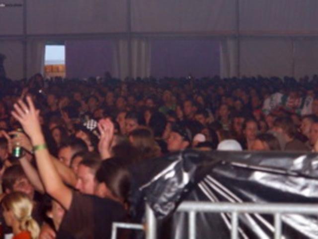 Sziget fesztivál (Festival Island)
