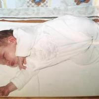 Rutinszerű volt a szülésem, mégis egy hónapot töltöttem kórházban
