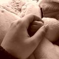 A kislányom az utolsó pillanatban fordult fejvégű fekvésbe